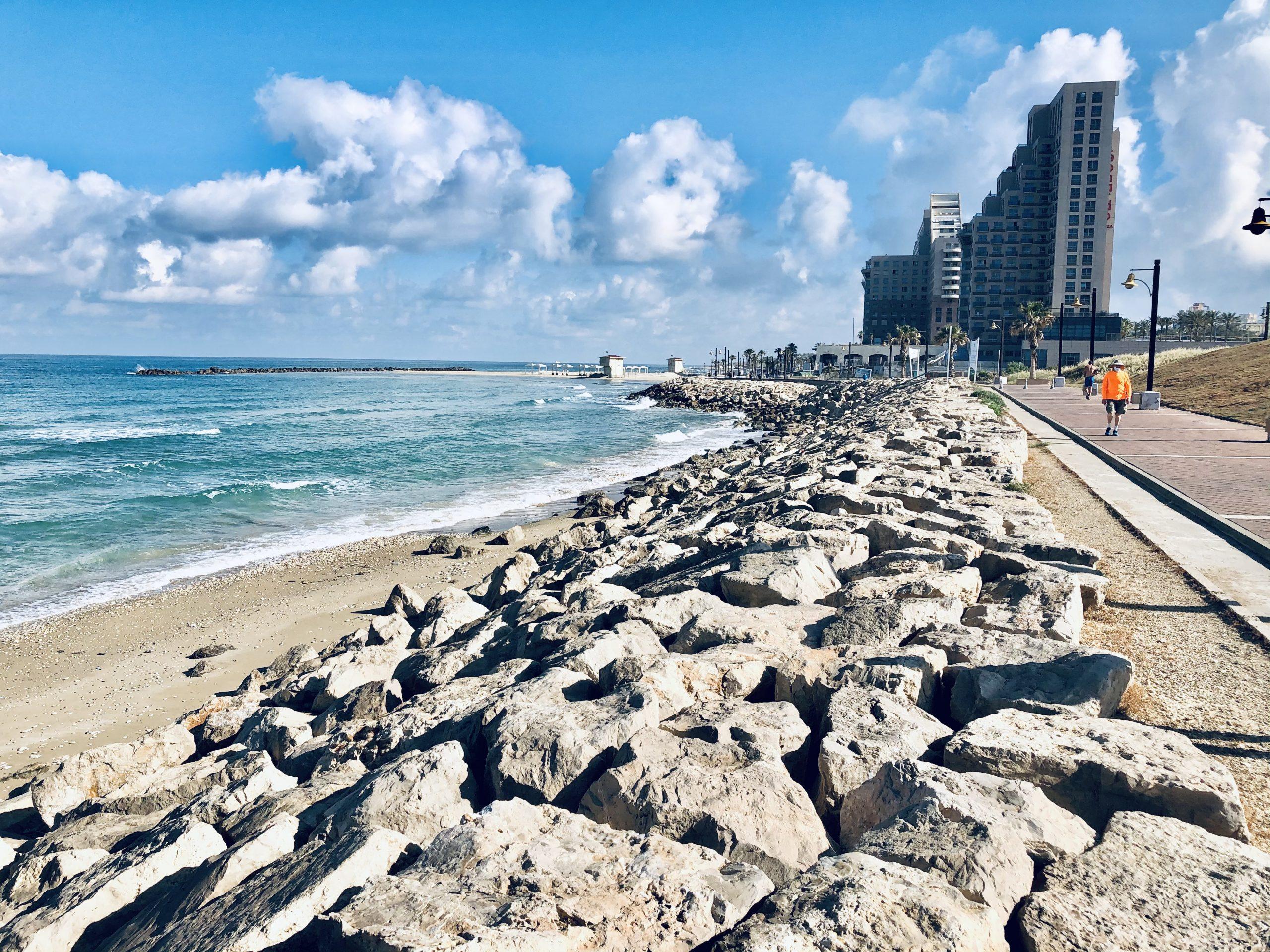 Haifa, Israel - underappreciated destination