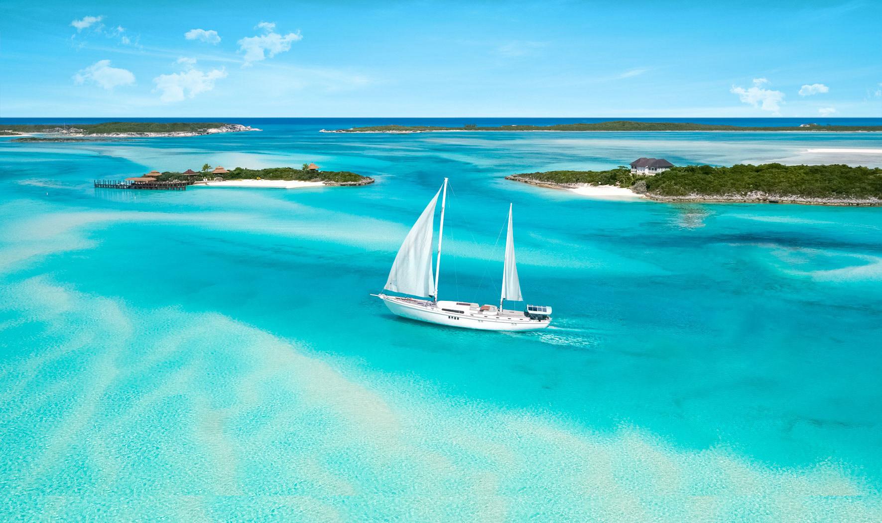 Bahamas Ministry of Tourism & Aviation