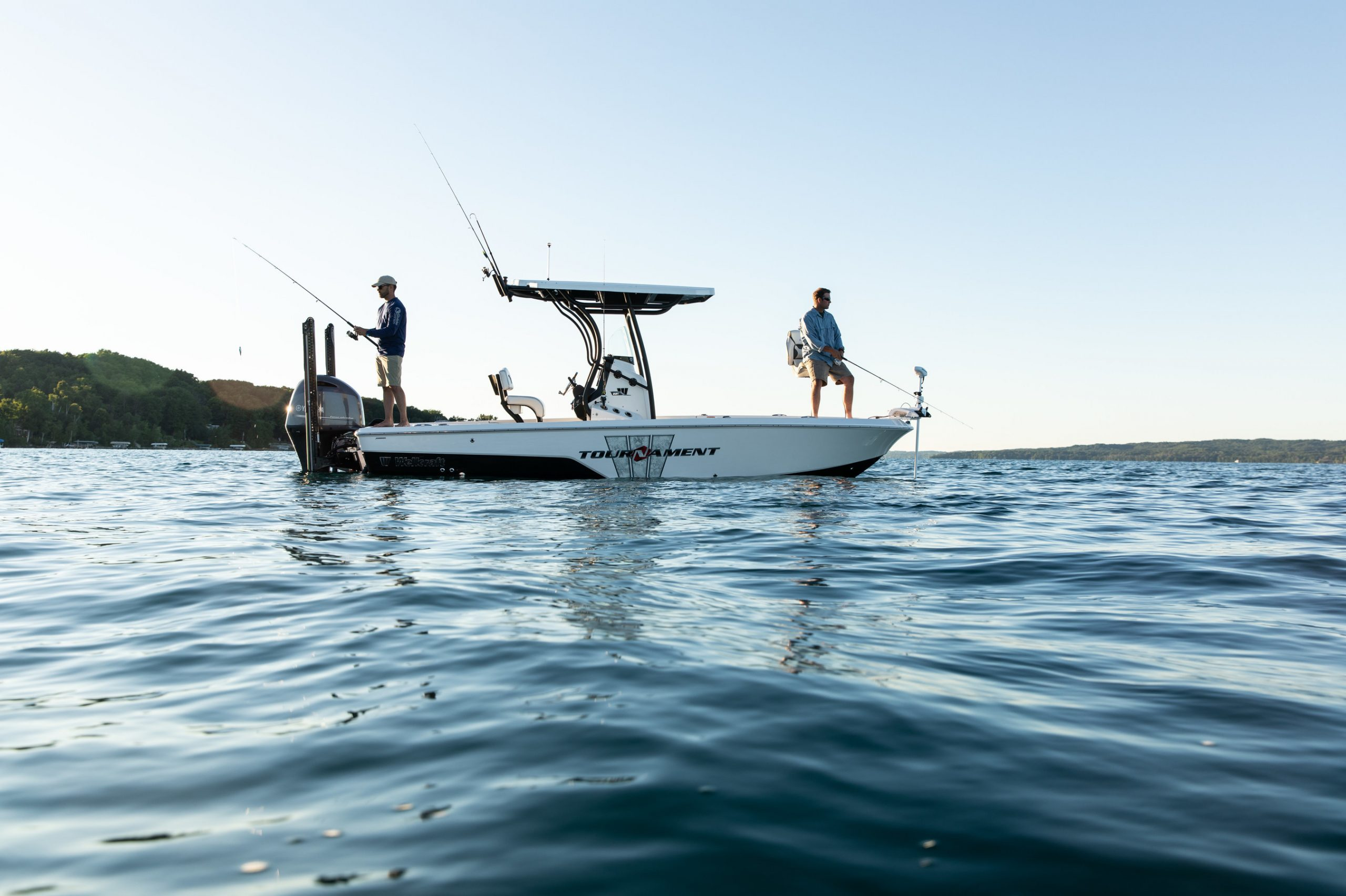 Boatsetter, the leading peer-to-peer boat rental marketplace in the U.S., today announced the official launch of Boatsetter Fishing, a team and product built specifically to help fishing charters, guides, and outfitters.